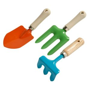 View Little Garden Angels Powder Coated Hand Tools details