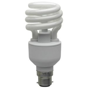 View Buster BC(B22d) Fluorescent Compact Fluorescent Bulb details