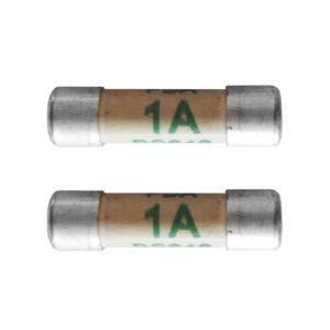 Corelectric 1A Fuse  Pack of 2
