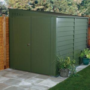 Useful garden sheds 9x7 for Garden shed 9x7