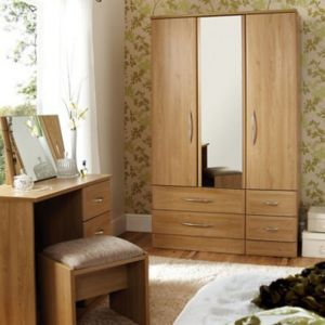 View Dressing Tables & Stools details