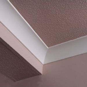 View Supercove Polyurethane White Coving, Pack of 12 details