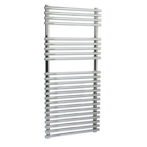 View Kudox Towel Warmer Chrome (H)700 (W)500mm details