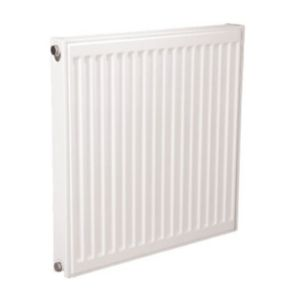 View Kudox Type 21 Double Plus Panel Radiator, (H)500 (W)1200mm details
