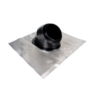 View Heatline Pitched Roof Flashing Kit details