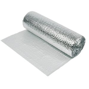 View Thermawrap Roof Insulation, (L)7.5m (W)600mm details