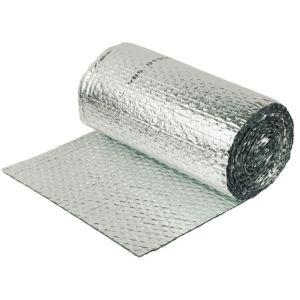 View Thermawrap Roof Insulation, (L)5m (W)400mm details
