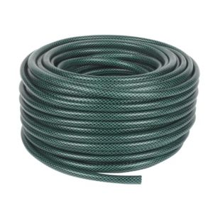 View Dark Green Hose (L)50m details