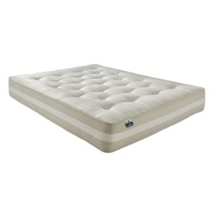View Silentnight Mirapocket Super King Mattress details