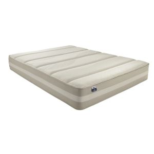 View Silentnight Mirapocket Double Memory Foam Mattress details