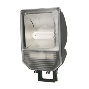 View Trac Mains Powered 240V CFL Floodlight details