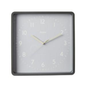 Image of Jones Shack Grey Wall clock