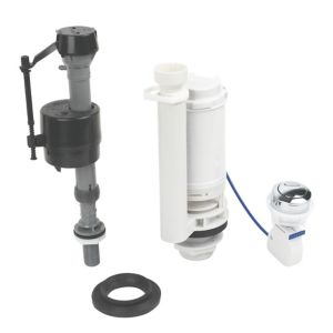 View Toilet Valves, Siphons & Fittings details
