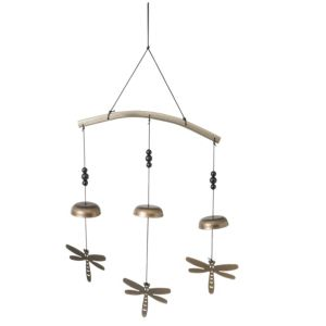View Active Dragonflies Wind Chime details