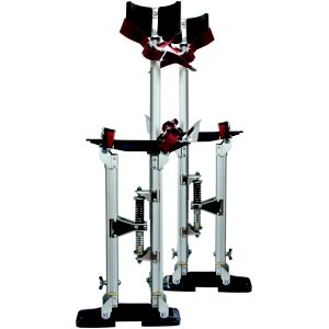 View Active Pro Series Adjustable Stilts, 460-765 mm details
