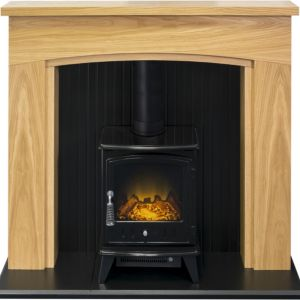 Image of Adam Turin Electric Stove Suite 1.8 kW