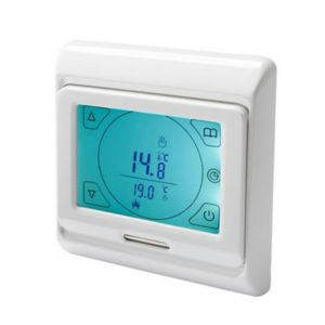 View Homelux HHW M1 Thermostat details