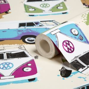 View Camper Van Wallpaper details