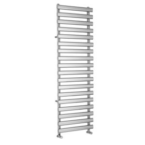 View Kudox Vectis Towel Warmer Chrome (H)1500 (W)500mm details