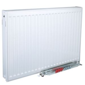 View Kudox Type 22 Double Panel Radiator, (H)300 (W)2000mm details
