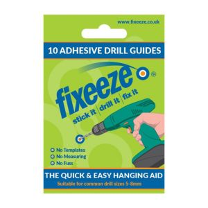 Image of Fixeeze EVA Foam Drill markers Pack of 10
