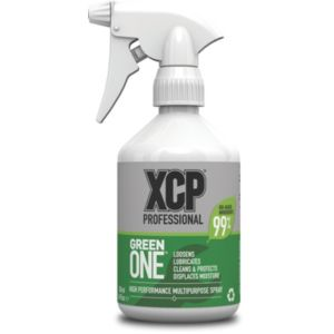 Image of XCP Professional Green one trigger spray 500ml