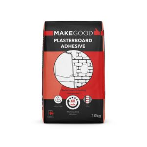 Image of Make Good Plasterboard adhesive 10kg