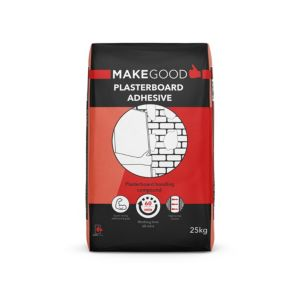 Image of Make Good Plasterboard adhesive 25kg