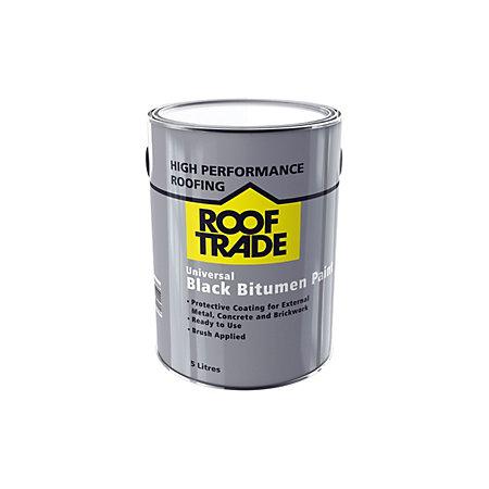 B And Q Bitumen Paint