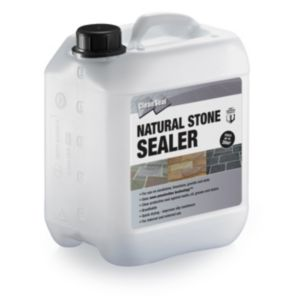 Clean Seal Natural Stone Clear Paving Sealer 5000 ml