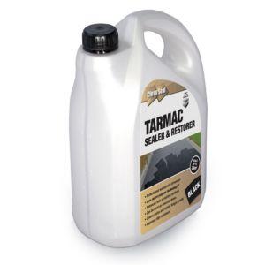 Image of Clean Seal Black Tarmac sealer & restorer 4000ml