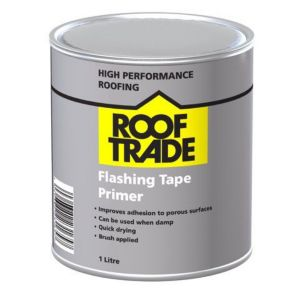 Image of Rooftrade Grey Flashband primer