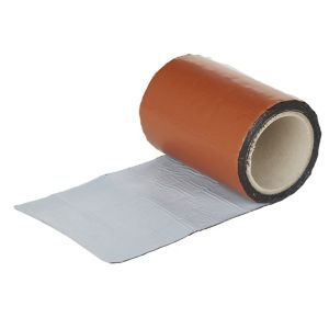 Image of Roof pro Terracotta Flashing Tape (L)3m (W)150mm