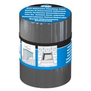 Image of Roof pro Grey Flashing tape (L)10m (W)200mm