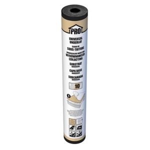 Image of Roof pro Universal Sand Underlay (L)10m (W)1m