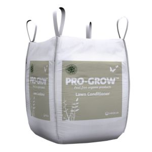 Image of Veolia Pro-Grow Lawn conditioner 875 m² 550kg 729L