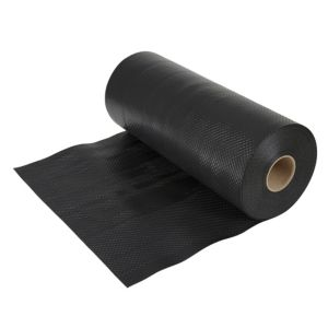 Image of Capital Black Damp proof course (W)450mm (L)30m