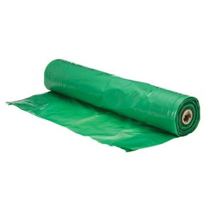 Image of Capital Valley Plastics Ltd Green 125 Micron Moisture barrier (L)30m (W)2.5m