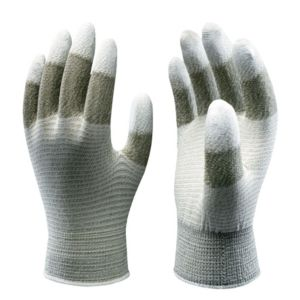 Showa A0170 Touchscreen Grip Gloves  Extra Large