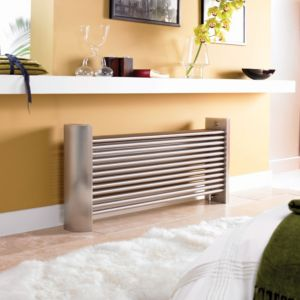 View Accuro Korle Millennium Vertical Radiator, (H)500 mm (W)1170 mm details