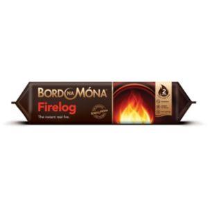 Image of Bord Na Mono Fire Log 1kg