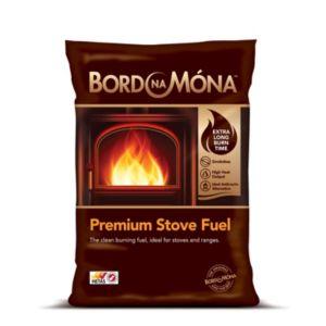 Image of Bord Na Mono Coal 35kg