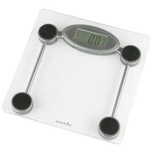 View Hanson Electronic Bathroom Scale details