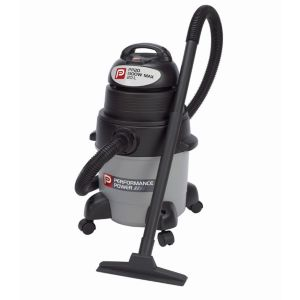 View Performance Power Black & Grey Corded Wet & Dry Vacuum 20L details