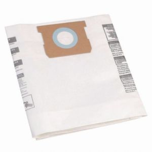 View Mac Allister White Vacuum Cleaner Bag 30 L, Pack of 5 details