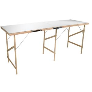 View B&Q Foldable Decorating Table (H)670mm (W)560mm (L)890mm details