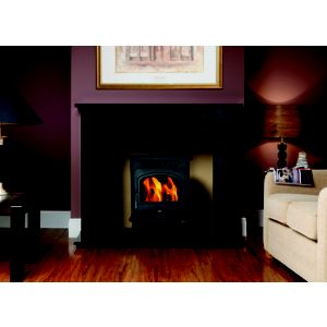 Image of Breeze Freestanding Solid Fuel Solid Fuel Stove 8 kW