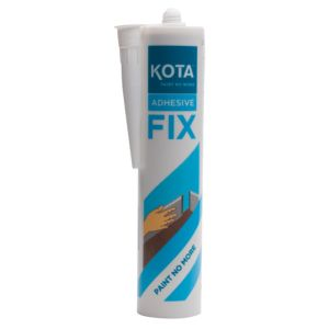 View Kota Fix Grab Adhesive 290ml details