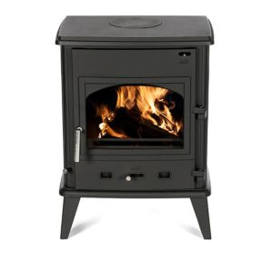Image of Hothouse Wood or solid fuel Boiler stove 21kW