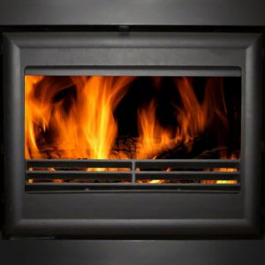 Image of Hothouse Wood or solid fuel Stove 11kW